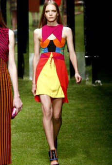 Spring 2011 Color Trend Report