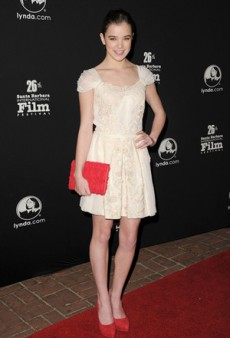 Hailee Steinfeld and the 10 Best Dressed Celebrities of the Week