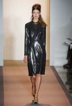 Peter Som Fall 2011 Runway Review