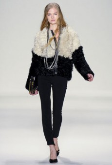 New York Fashion Week Fall 2011 Recap: Rebecca Minkoff, Jason Wu, Rag & Bone, Doo.Ri