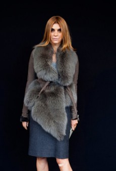 Carine Roitfeld Opens Up About Her Paris Vogue Departure