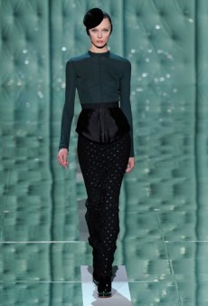 Marc Jacobs Fall 2011 Runway Review