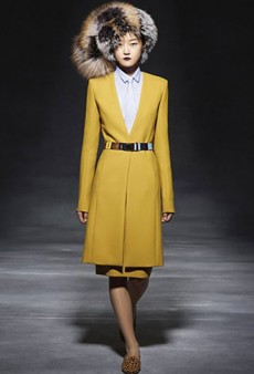 NYFW Fall 2011 Hits and Misses: Day 5 (Forum Buzz)
