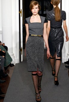 Ports 1961 Fall 2011 Runway Review