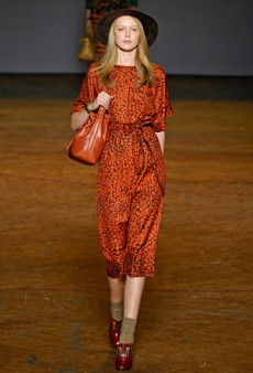 NYFW Fall 2011 Hits and Misses: Day 6 (Forum Buzz)