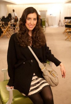 NYFW Trends with Glamour's Jillian Cornejo: A tFS Video Exclusive