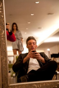 Behind the Lens with Photographer Tim Geaney at Ford Beauty Suite: a tFS Video Exclusive