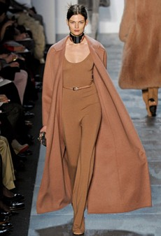 NYFW Fall 2011 Hits and Misses: Day 7 (Forum Buzz)