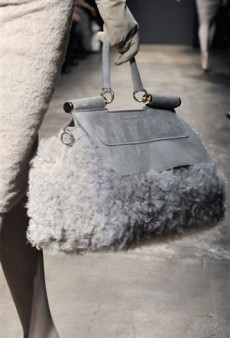 Top 10 Bags: NY Fashion Week Fall 2011