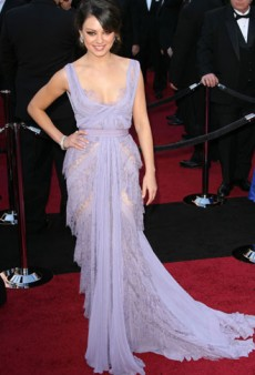 2011 Academy Awards: Red Carpet Fashion Review