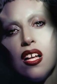 Lady Gaga Was Definitely Not Born This Way; Arizona Muse Dominates Dazed & Confused