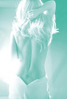 Britney Spears Topless for V Magazine; Kelly Cutrone's New Clothing Line