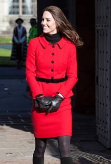 Forum Buzz: John Galliano's Replacement; Kate Middleton Channels Princess Diana