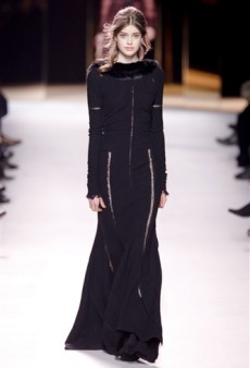 Nina Ricci Fall 2011 Runway Review
