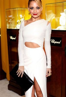 Nicole Richie and Other Best Dressed Celebs of the Week