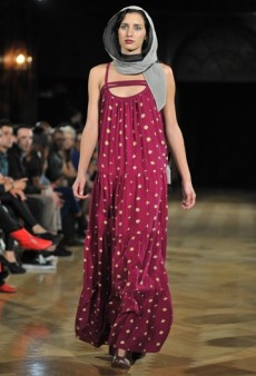 Los Angeles Fashion Week Kicks Off March 11