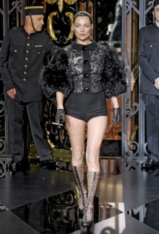 Louis Vuitton Fall 2011 Runway Review