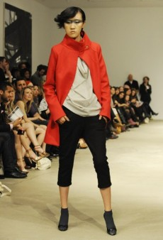 LAVUK Fall 2011 Runway Review
