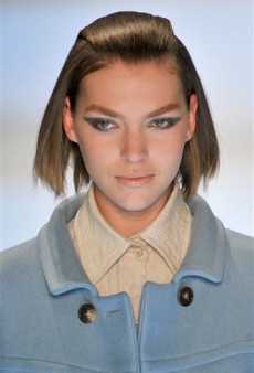 Get the Look: Runway-Inspired Winged Cat Eyes