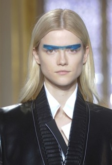 Pat McGrath's Runway Beauty Report: Fall 2011