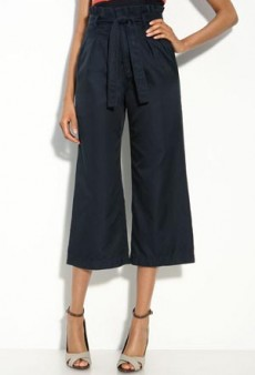 The Skinny on Wide Leg Pants (Shopping Roundup)