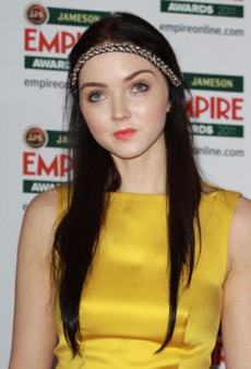 Celebrity Trendspotting: Headbands