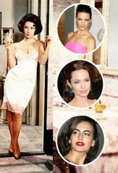 Casting the Inevitable Elizabeth Taylor Biopic