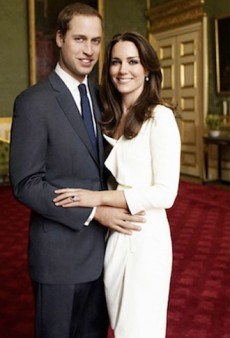 Kate Middleton's Top 10 Pre-Wedding Looks