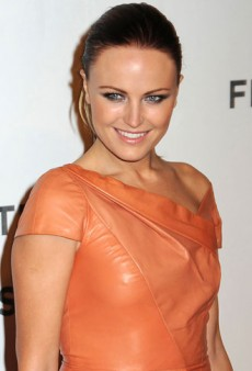 Malin Akerman: Making Her Mark on the Red Carpet