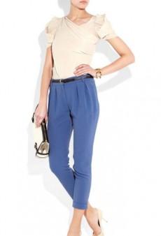 Capri Pants: Three Ways to Wear Them
