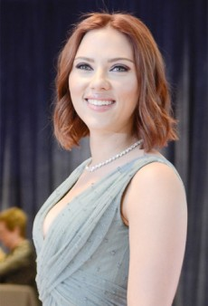 Scarlett Johansson is a Redhead Now; Kate Middleton Turns to Zara After a Double-Feature of McQueen