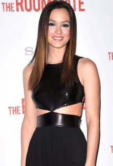 Style Showdown: Leighton Meester Does it Better