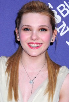 Abigail Breslin: Growing Up in Style