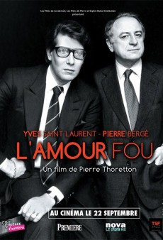 Fashion Film Review: L'Amour Fou