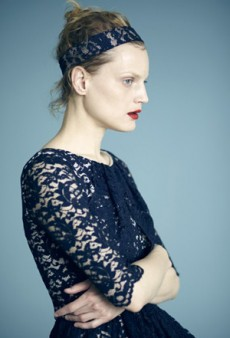 Resort 2012: Best Beauty Looks