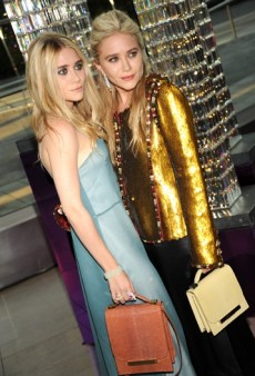 The 2011 CFDA Awards Winners