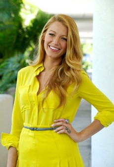 Forum Buzz: Blake Lively is Dressed to Impress; Emma Stone is Awkward on Elle