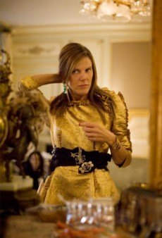 Anna Dello Russo's 10 Rules of Sale Shopping; Angelina Jolie for Louis Vuitton