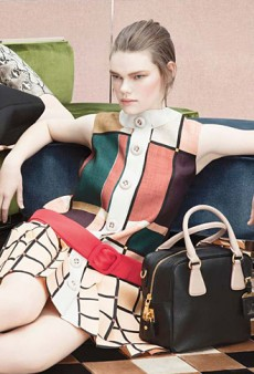 Forum Buzz: Prada Casts Some Fresh Faces; Taylor Momsen Still Looks Slutty