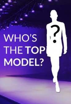 Who's the World's Top Model? [Infographic]