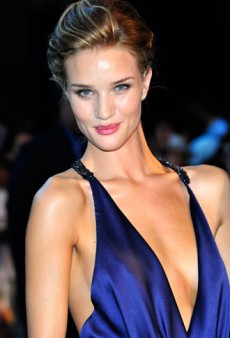 Rosie Huntington-Whiteley and Other Best Dressed Celebs of the Week