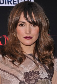 Rose Byrne: Beauty Look of the Week