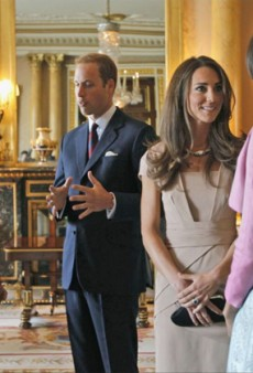 Prince Charles is Tired of Hearing About Will & Kate