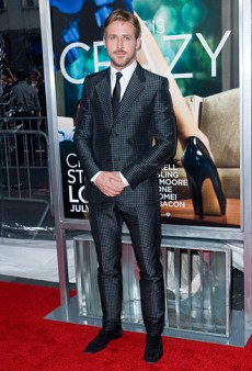 'Crazy, Stupid, Love' for Ryan Gosling's Premiere Look (Forum Buzz)