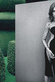 Natalia Vodianova Stars in Stella McCartney's Fall 2011 Ad Campaign (Forum Buzz)