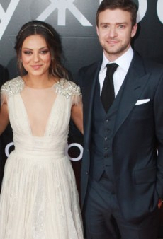 Mila Kunis and Other Best Dressed Celebs of the Week