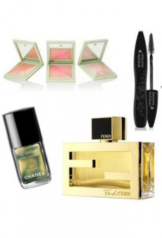 Fall 2011 Beauty Must-Haves