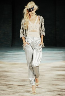Copenhagen Fashion Week Spring 2012 Recap