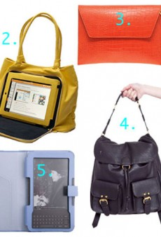 10 Geek Chic Accessories for Back-to-School