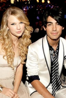 Joe Jonas Wants to Duet with Taylor Swift One More Time